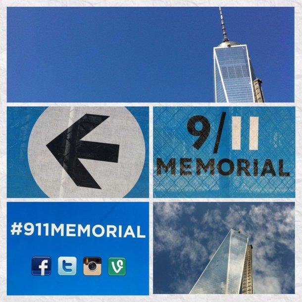 New-York CityPass Memorial 11S Nueva York