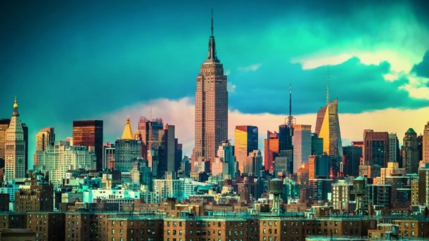 New York CityPass Nueva York