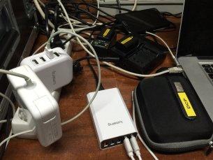 Cargador-USB-portatil-pared-4-puertos-iSMART-2