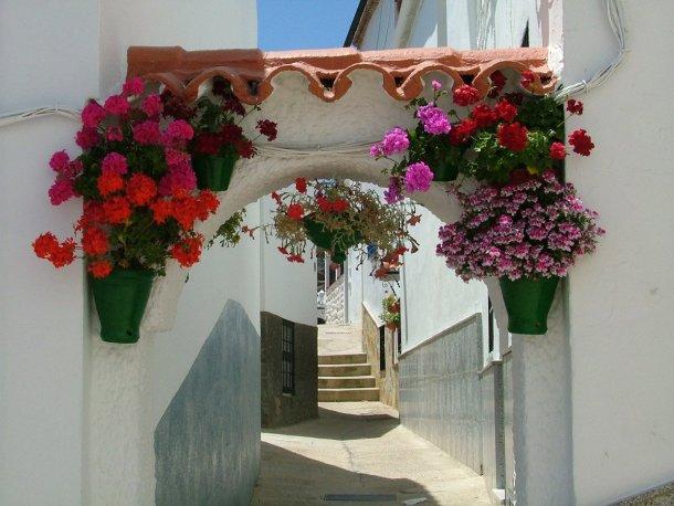Pueblos con encanto de Málaga que forman parte de la Gran Senda de Málaga