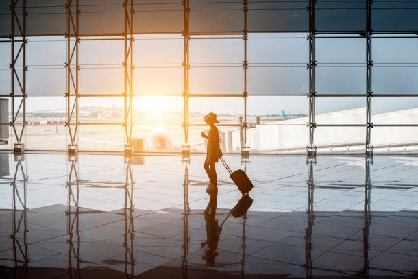 como llegar del aeropuerto al centro de Barcelona