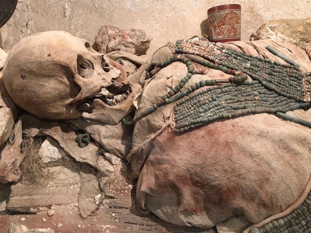 Que ver en Campeche: Museo de Arte Maya del Fuerte de San Miguel