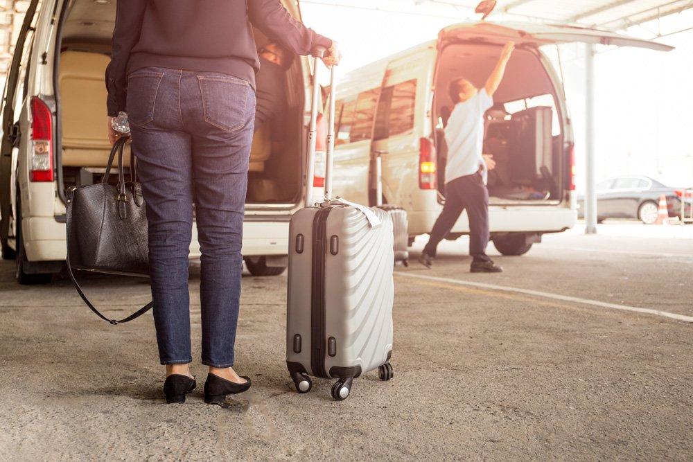 Cómo ir del aeropuerto al centro de la ciudad de Buenos Aires en traslado privado