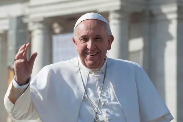 Tour del Papa Francisco