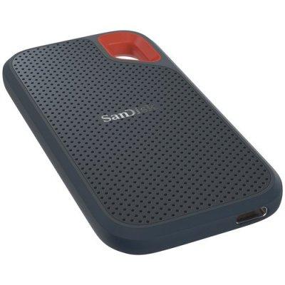 discos duros externos de viaje: SanDisk Extreme SSD