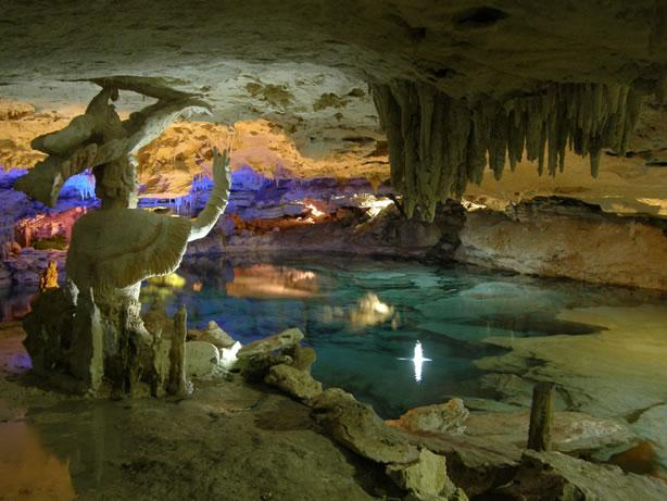 ecoparque Kantun-Chi, una de las mejores excursiones en Riviera Maya