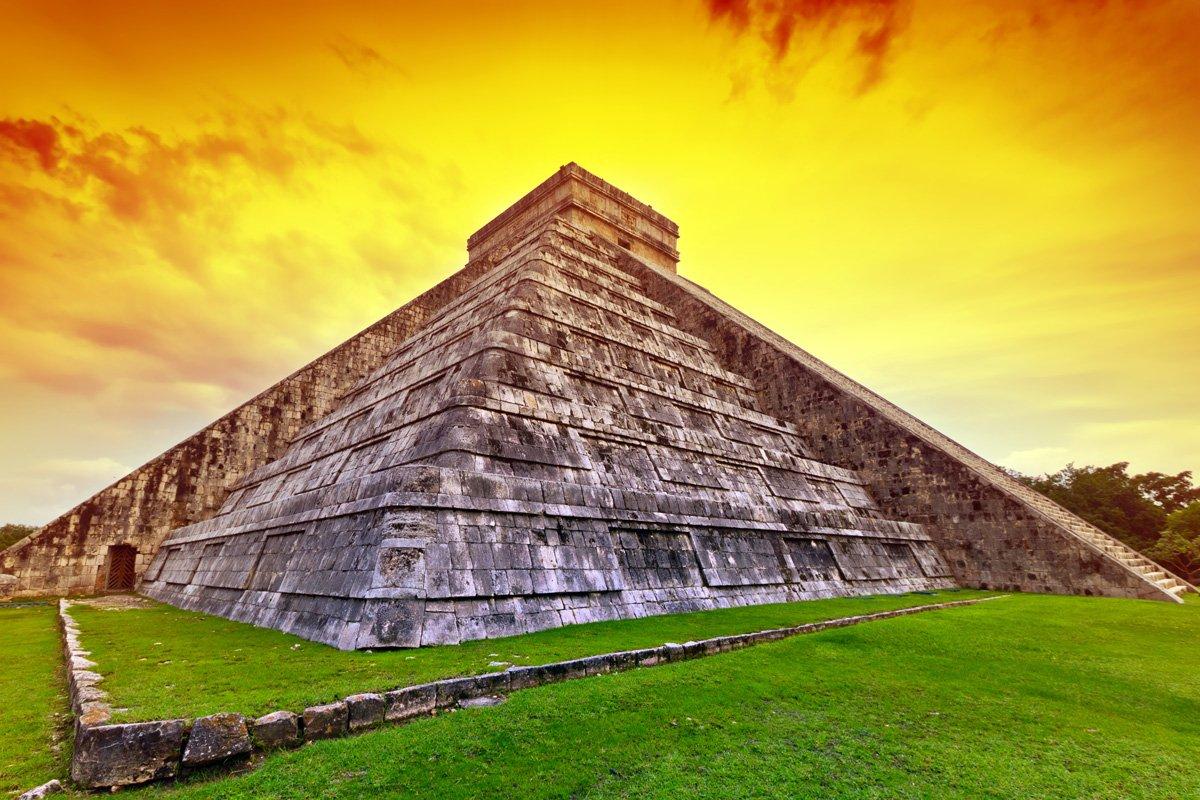 mejores excursiones en Riviera Maya, visita Chichén Itzá