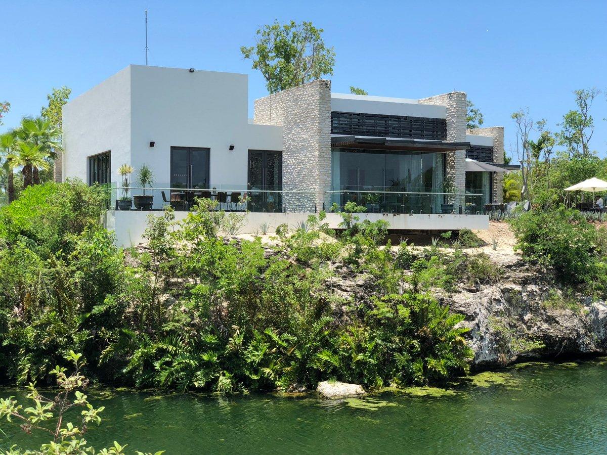 Andaz Mayakoba, uno de los mejores hoteles en Playa del Carmen