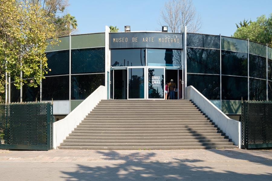 Museo de Arte Moderno de Ciudad de México