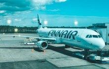 Como llegar del aeropuerto de Helsinki al centro de la ciudad