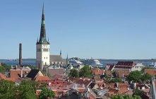 20 lugares que visitar en Tallin (Estonia) en un fin de semana