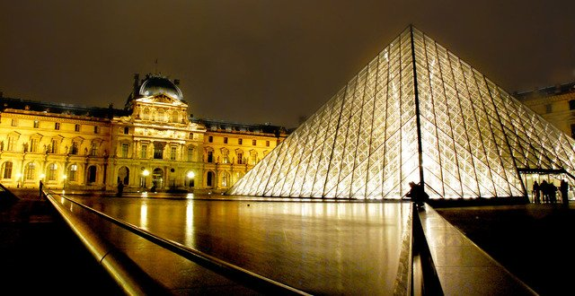 cosas que hacer en París