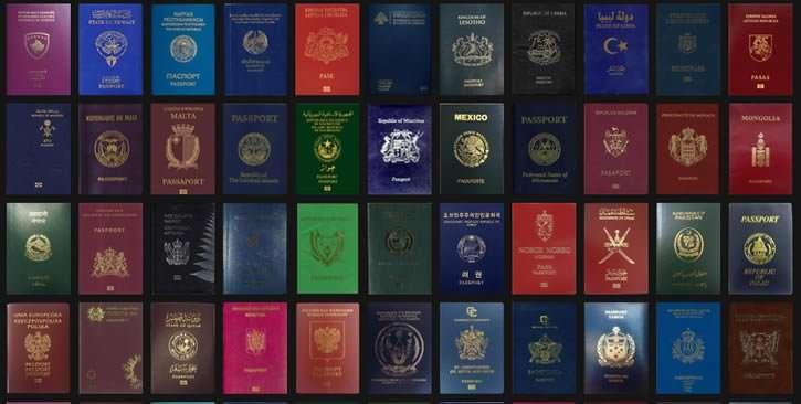 ¿Qué hacer si perdí mi pasaporte en el extranjero?