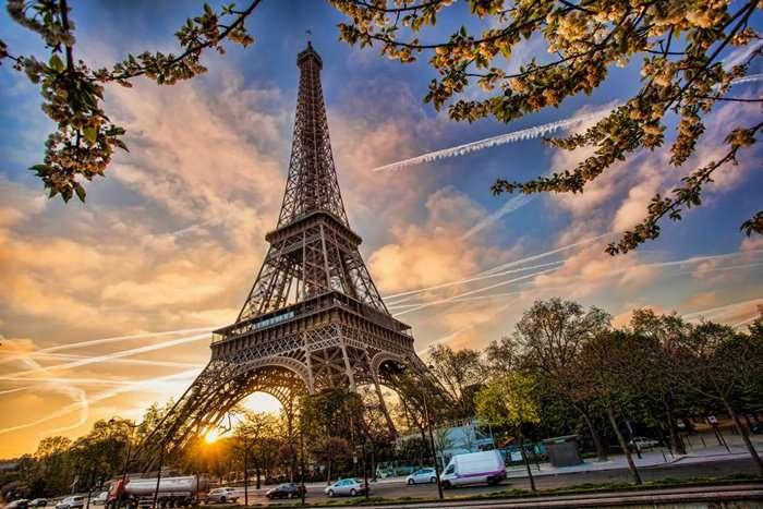 10 cosas que hacer y visitar en París