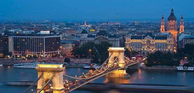 ciudades mas visitadas de europa