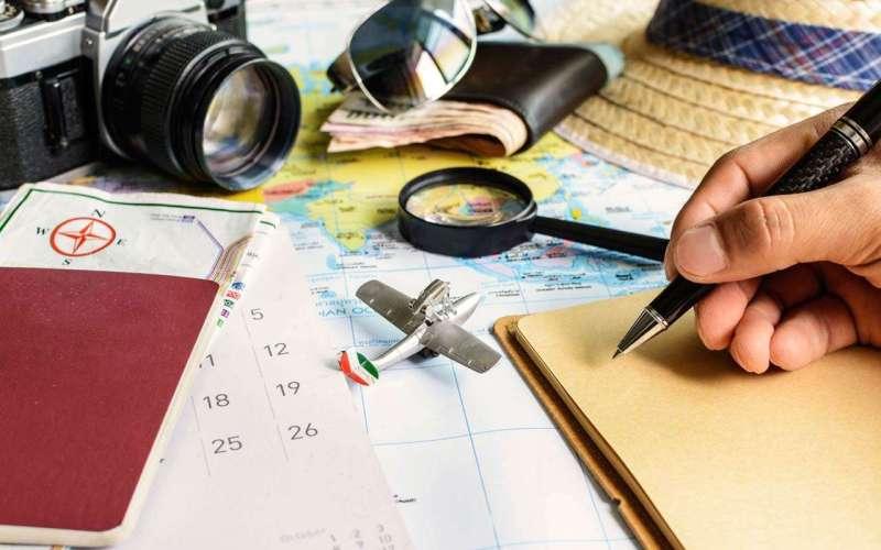 Como viajar más