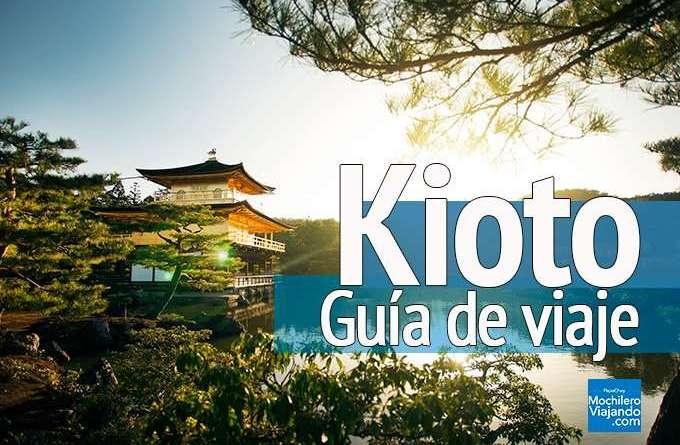 Guía de Viaje a Kyoto