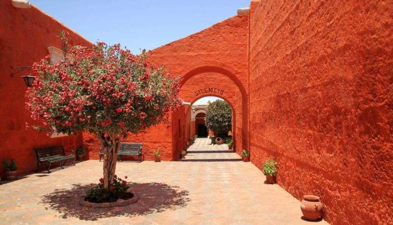 Cuánto cuesta viajar a Peru
