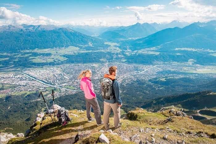 que hacer en Innsbruck