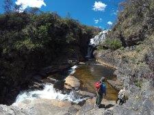 Cachoeira do Parafuso