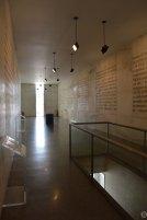 Interior do Museu da Cidade