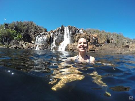 Cachoeira da Carioca