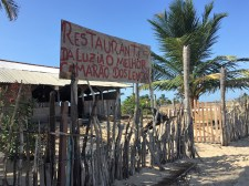 Restaurante da Luzia