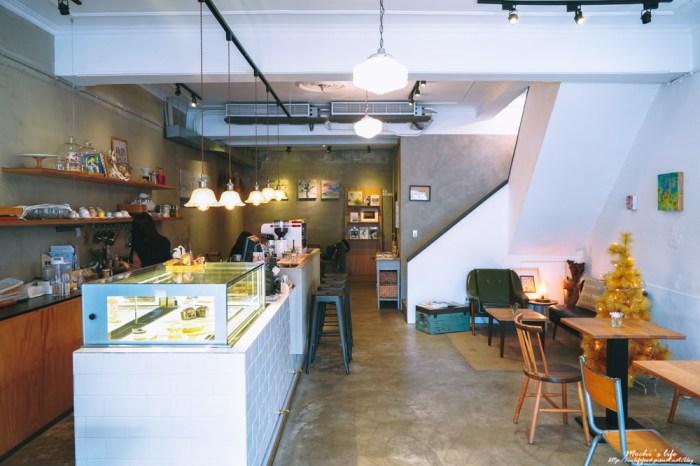忠孝新生不限時咖啡廳 WUTZ屋子咖啡:有wifi及插座,還可租借攝影棚