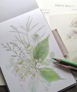 NEWS:【Ivent・イベント】旧軽井沢にてアーティストトークを企画していただきました。