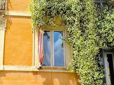 DIARY:私のローマ / ジャスミンの花香る頃に その10