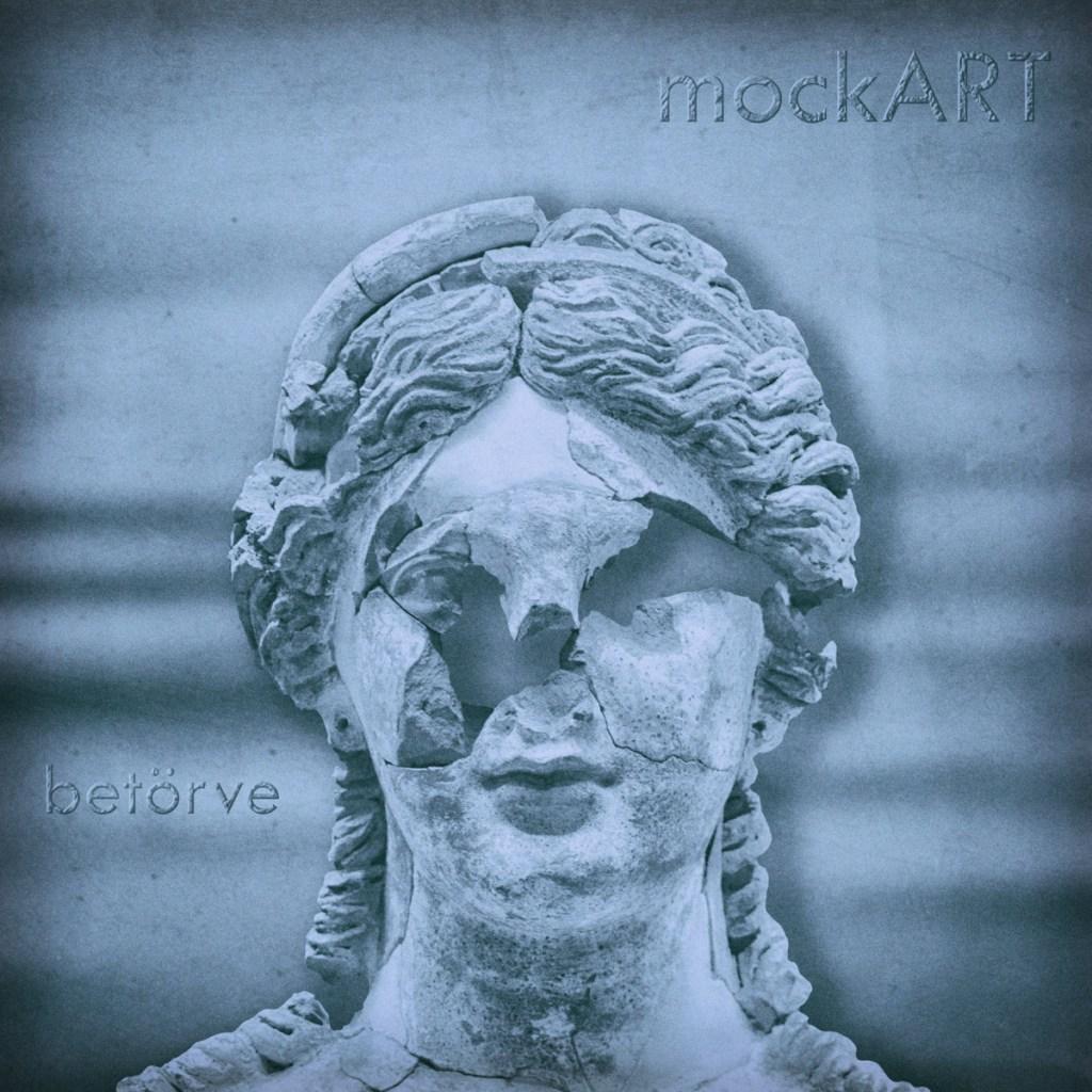 Betörve - Cover