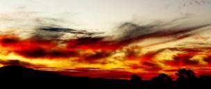 sunset april 20 x 1