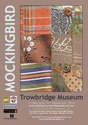 Mockingbird 2014 A4 Poster