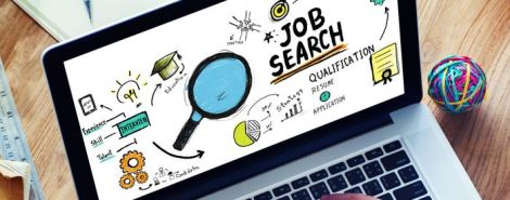 Job Search Data Science