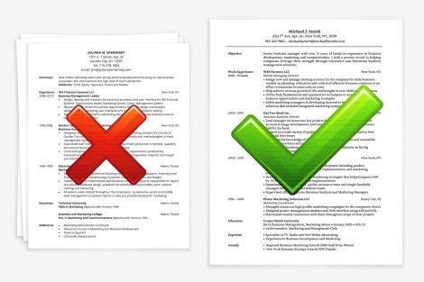 data science cv resume