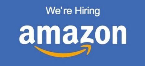 Amazon data science jobs