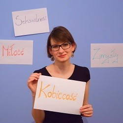 Zofia Szypowska => Sex-stories.pl - coachingowy blog o pozytywnej seksualności