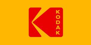 Kodak's New Logo