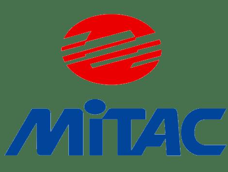 MITAC is JIERCHEN Mockup Company's Client