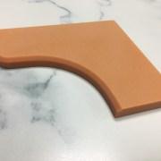 bakelite jig by JIERCHEN CNC Prototype