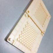 plastic fixture by JIERCHEN CNC Prototype
