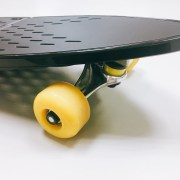 Skateboard prototype made by JIERCHEN