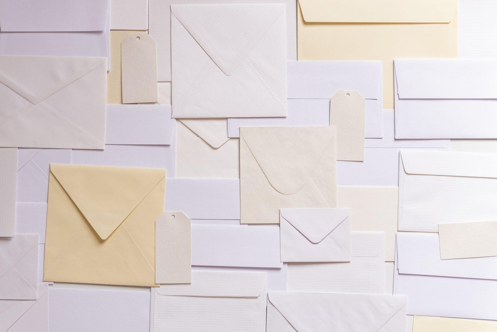 JIERCHEN Prototype Mail and Inquiry by Joanna Kosinska