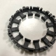 auto parts working sample made by JIERCHEN Mockup