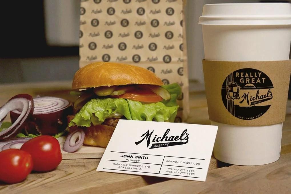 Download 30+ Delicious Burger Box Mockup PSD Templates Design