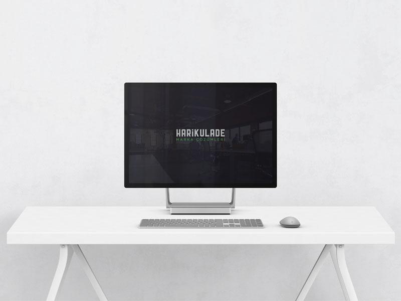 Computer Laptop Mockupsq