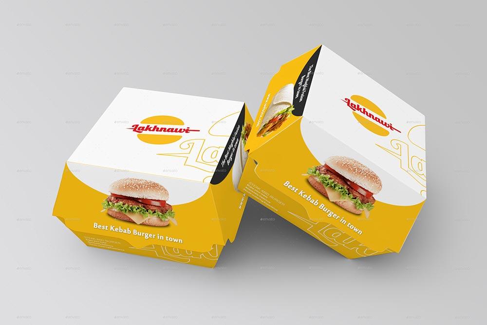 Todos os arquivos estão no formato psd para photoshop. 15 Great Burger Mockup Psd Templates Mockuptree