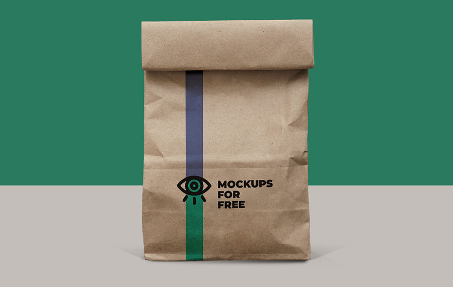 In this post, you will see various pouch mockups like for examples: Free Foil Bag Packaging Mockup Mockuptree