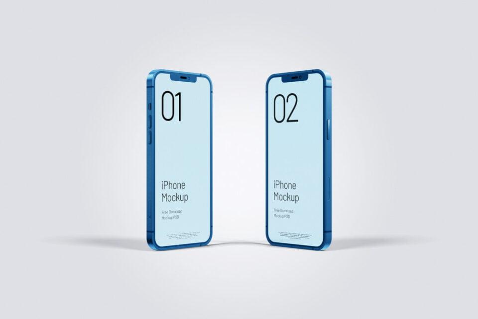 Plastic bottle mockup psd free. 145 Best Free Iphone Mockups For 2021 Mockuptree