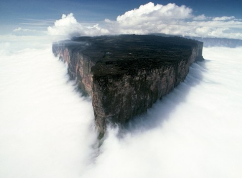 Most unbelievable places on earth